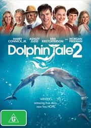 Dolphin Tale 2 | DVD