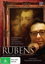 Rubens - An Extra Large Story | DVD