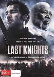 Last Knights | DVD