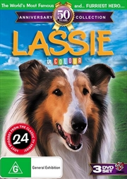 Lassie - 50th Anniversary Edition | Collection