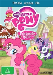 My Little Pony - Friendship Is Magic - Pinkie Apple Pie