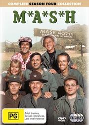 MASH - Season 4