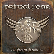 Seven Seals | CD