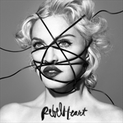Rebel Heart: Deluxe Edition (Import)