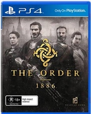 Order 1886 | PlayStation 4