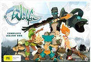 Wakfu Season 1 | DVD