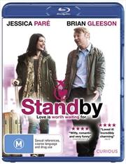 Standby | Blu-ray