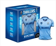 NRL State Of Origin - Thrillers - New South Wales Blues