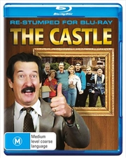 Castle, The | Blu-ray