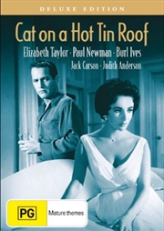Cat On A Hot Tin Roof - Deluxe Edition