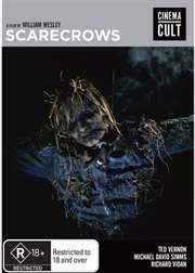 Scarecrows | DVD