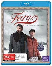 Fargo - Season 1 | Blu-ray