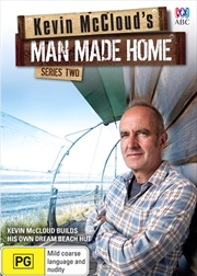Kevin Mccloud's Man Made Home - Series 2