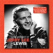 Very Best Of Jerry Lee Lewis | CD