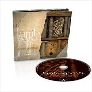 Vii - Sturm Und Drang | CD
