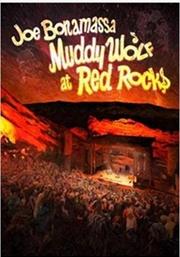 Muddy Wolf At Red Rocks | DVD
