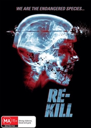 Re-Kill | DVD