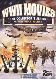 WWII Movies - The Collector's Series