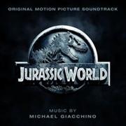Jurassic World (Import)   CD