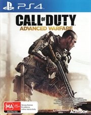 Call Of Duty Advanced Warfare | PlayStation 4