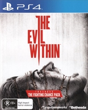 Evil Within | PlayStation 4