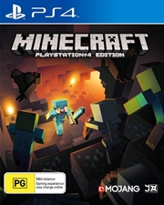 Minecraft | PlayStation 4
