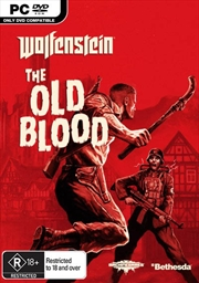 Wolfenstein The Old Blood | PC