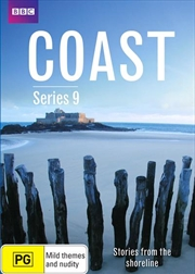 Coast - Series 9 | DVD