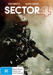 Sector 4 - Extraction