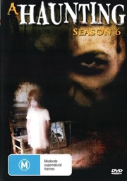 A Haunting - Season 6