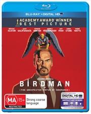 Birdman | Blu-ray