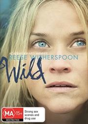 Wild | DVD