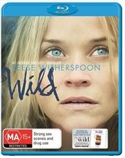 Wild | Blu-ray