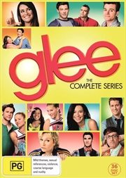 Glee - Season 1-6 | Boxset