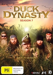 Duck Dynasty - Season 7 | DVD