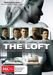 Loft, The | DVD