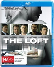 Loft, The | Blu-ray