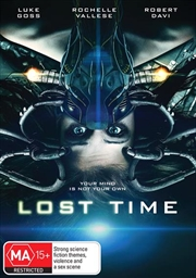 Lost Time | DVD