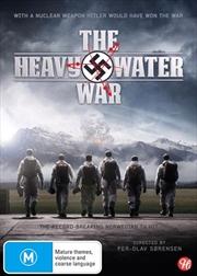 Heavy Water War, The | DVD
