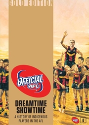 AFL - Dreamtime Showtime