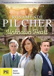 Rosamunde Pilcher - Unknown Heart