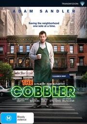 Cobbler, The | DVD