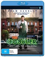 Cobbler, The | Blu-ray