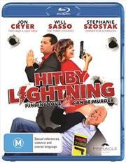 Hit By Lightning | Blu-ray