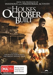 Houses October Built, The | DVD