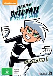 Danny Phantom - Season 1 | DVD