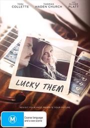 Lucky Them | DVD