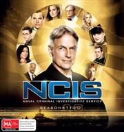 NCIS - Season 1-12 | Boxset