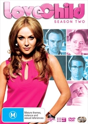 Love Child - Season 2 | DVD
