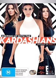 Keeping Up With The Kardashians - Season 10 - Part 1